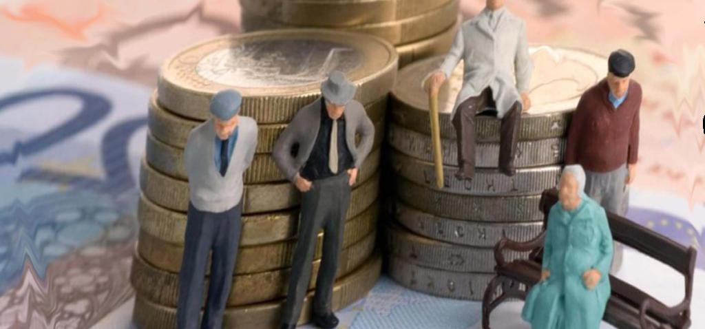Документы для социальной пенсии