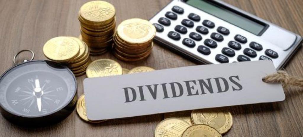 Акции и дивиденды